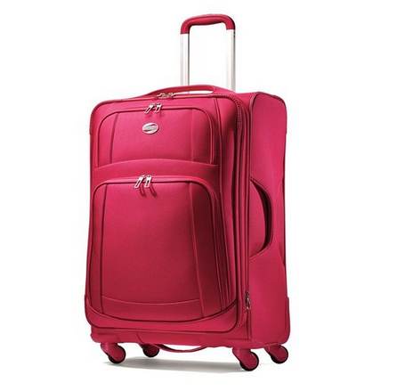 6c71d62616 American Tourister ilite Supreme Spinner (21 inch) Review
