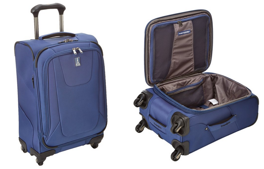 Travelpro Luggage Maxlite3 International Carry-On Review