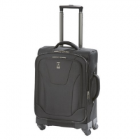 travelpro luggage maxlite 2 20 expandable spinner - black